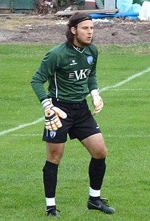 Tommy Lee (footballer) English association football player