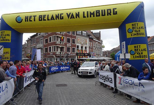 Tongeren - Ronde van Limburg, 15 juni 2014 (C01).JPG