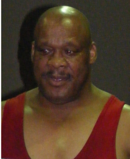 Tony Atlas American professional wrestler, bodybuilder, and powerlifter
