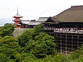Too many people in Kyoto temples - panoramio.jpg