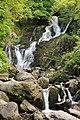 Torc Waterfall, Killarney National Park, Ring of Kerry (506630) (27991640160).jpg