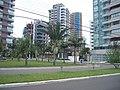 Torres-RS-Praça João Neves da Fontoura Centro da Cidade 17.02.2014.jpg