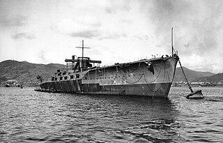 Japanese battleship <i>Tosa</i> unfinished Tosa-class battleship