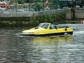 Totnes, A Car on the River Dart - geograph.org.uk - 210954.jpg