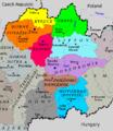 Tourism regions of Central Slovakia en.png