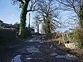 Townley Lane, Howick Cross - geograph.org.uk - 669719.jpg
