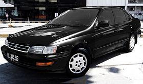 Toyota Camry EGR Valve