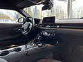 Toyota Supra Cockpitansicht.JPG