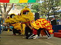 Trại Xuân 2012, THPT Trần Phú TP.HCM.JPG