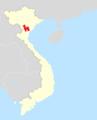 Trachypithecus delacouri map.png
