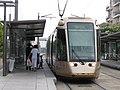 Tramway Orleans Université L'Indien 2.jpg