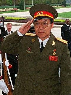 Trần Hanh general