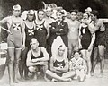 Travassos Lopes com uma selecção de nadadores de Lisboa, 1924.jpg