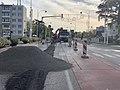 Travaux de remplacement de canalisation Route de Genève (Saint-Maurice-de-Beynost).jpg