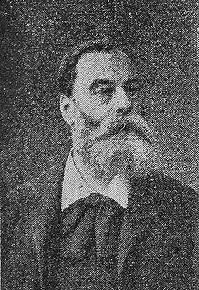 Émile Trélat French architect and politician