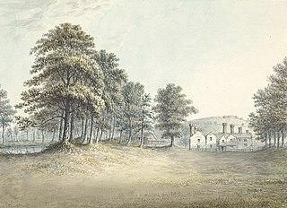 Trenewydd, or, Newtown Hall