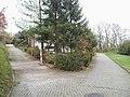 """Trier-Tarforst, am Rande des Wohngebiets """"Trimmelter Hof"""" - geo.hlipp.de - 30246.jpg"""