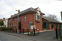 Trinity Methodist Church, Gregson Lane - geograph.org.uk - 140417.jpg
