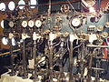 Triple Expansion Laboratory Steam Engine (1928); Discovery Museum 5780.JPG