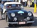 Triumph TR-2 belgium licence registration OCJ-287 pic1.JPG