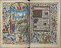 Trivulzio book of hours - KW SMC 1 - folios 059v (left) and 060r (right).jpg