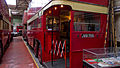 Trolleybus at Manchester Museum of Transport (6251684664).jpg