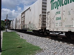 Tropicana juice cars 2009.jpg
