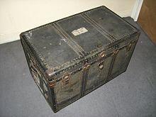 Baggage Wikipedia