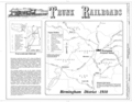 Trunk Railroads - Birmingham District Railroads, Birmingham, Jefferson County, AL HAER ALA,37-BIRM.V,3- (sheet 1 of 2).png