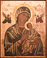 Tuam Cathedral of the Assumption Our Lady of Perpetual Help Icon 2009 09 14.jpg