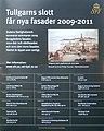 Tullgarn Skylt 2011.jpg