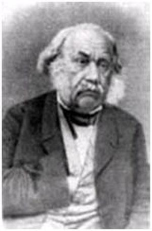 Nikolai Turczaninow - Nikolai Turczaninow