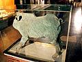 Turkey, Istanbul, Museum of Archeology (3946540032).jpg