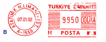 Turkey stamp type FB1B.jpg