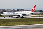 Turkish Airlines, TC-JJN, Boeing 777-3F2 ER (26081989898) (2).jpg