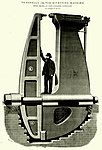 Fielding & Platt 150-ton rivetting machine (1885)