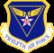 Twelfth Air Force - Emblem
