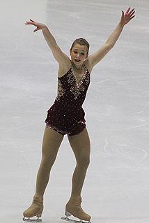 Tyler Pierce (figure skater) American figure skater