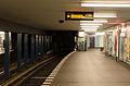U-Bahnhof Spichernstraße (U3) 20130727 1.jpg