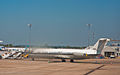 U.S. Navy McDonnell Douglas C-9B Skytrain II 161530 Gatwick Airport.jpg
