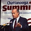 U.S. Senator Fred Thompson Chattanooga Summit 1996 (22696290422).jpg