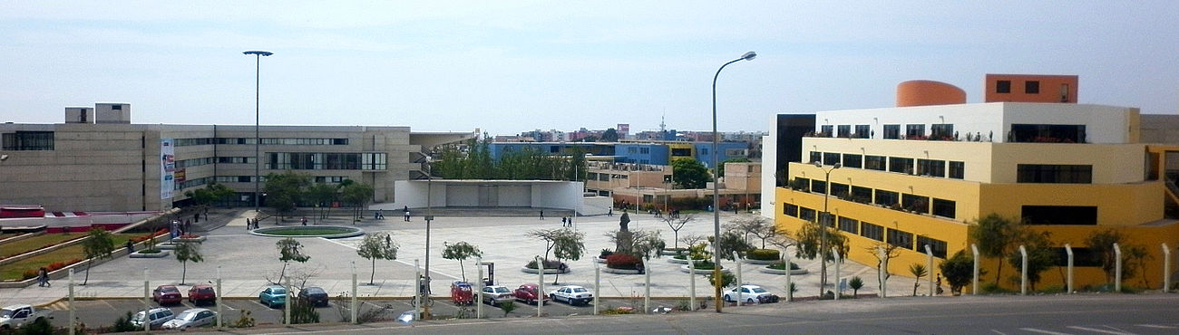Universidad Nacional Mayor de San Marcos - Wikiwand