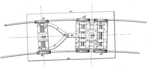 Bissel truck - Image: US62727 0