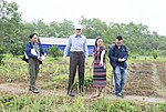 USAID Vietnam Mission Director Michael Greene Visits Thua Thien Hue Province (26090268087).jpg
