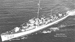 USS <i>Walton</i>