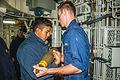 USS Antietam (CG 54) sailors prep for live-fire exercise 150708-N-BX824-029.jpg
