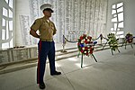 USS Arizona Memorial 50th anniversary commemoration ceremony 120527-F-MQ656-431.jpg