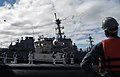 USS Buffalo returns from deployment in time for Christmas 161223-N-KC128-0022.jpg
