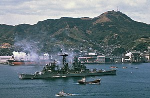 USS Galveston (CLG-3) at Nagasaki 1964.JPG