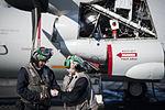 USS George H.W. Bush operations 141105-N-MW819-012.jpg